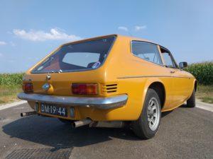 Te koop Reliant Scimitar GTE se5